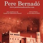Exposiciones en el Castillo de Valderrobres durante 2016