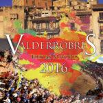 Portada Fiestas 2016